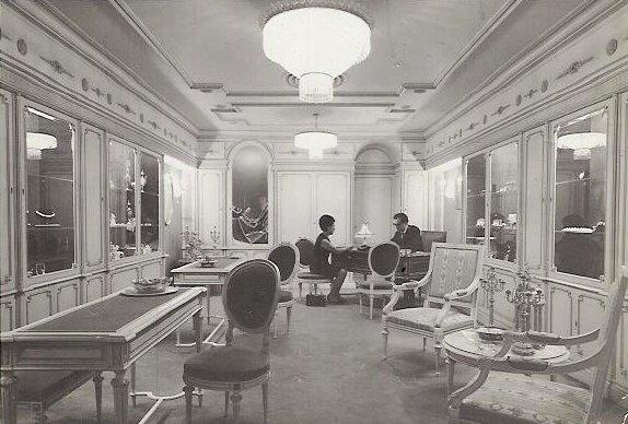 1966 – Daou Boutique
