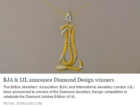 Daou design Highly Commended in BJA IJL Design Competition