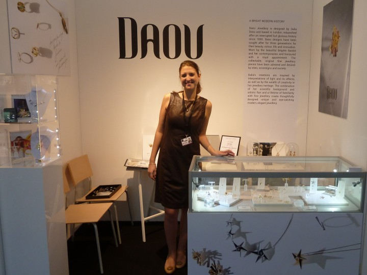 International Jewellery London – Photo Report