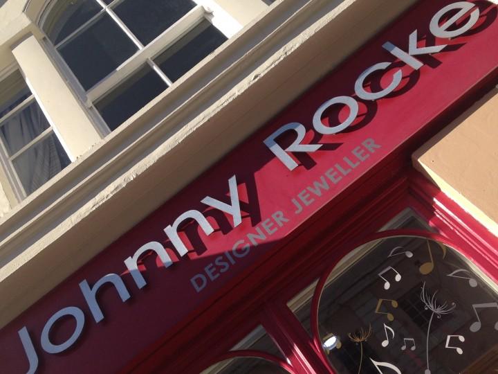 Johnny Rocket – New Stockist