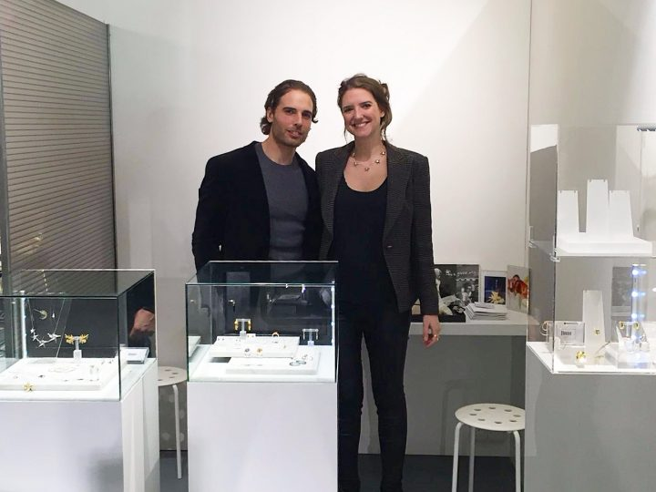 London Fashion Week – BFC Designer Showrooms