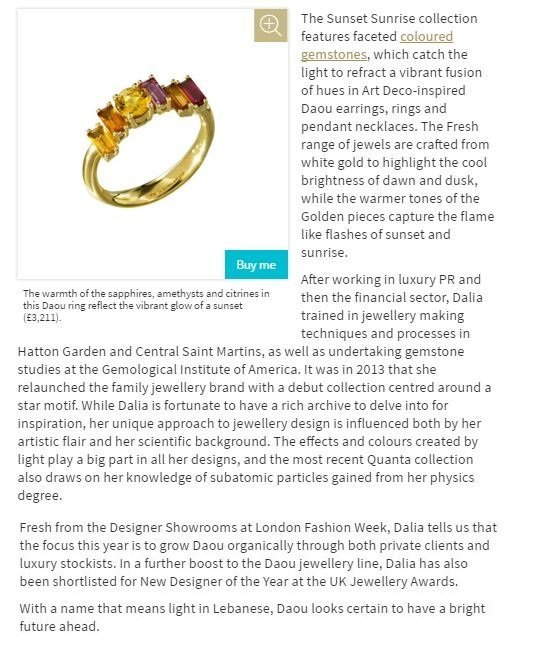 The Jewellery Editor profile 5