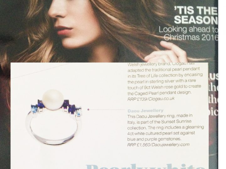 Retail Jeweller – Pearly White