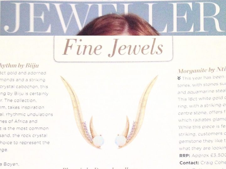 Professional Jeweller – Fine Jewels Showcase