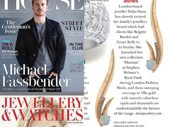 Country & Townhouse – Jewellery Special