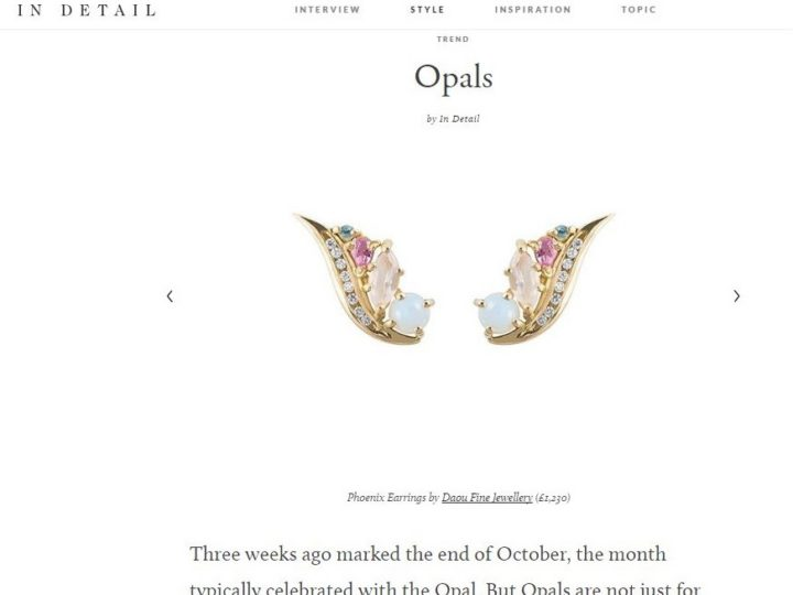 In Detail – Trends Opal