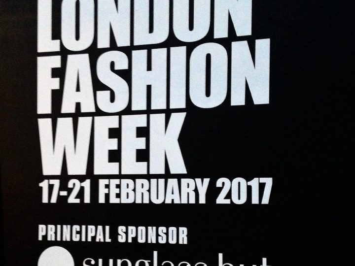 London Fashion Week – Photo Diary